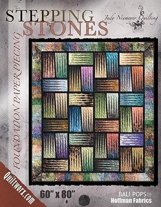 Steeping Stones