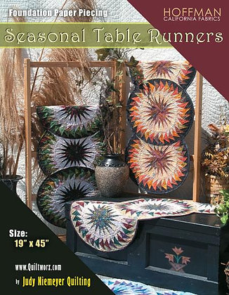 Seasonal Tablerunner