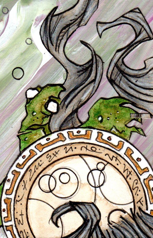 Ao, the World Tortoise