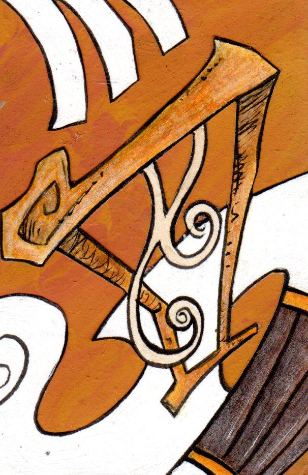 Wind Harps.