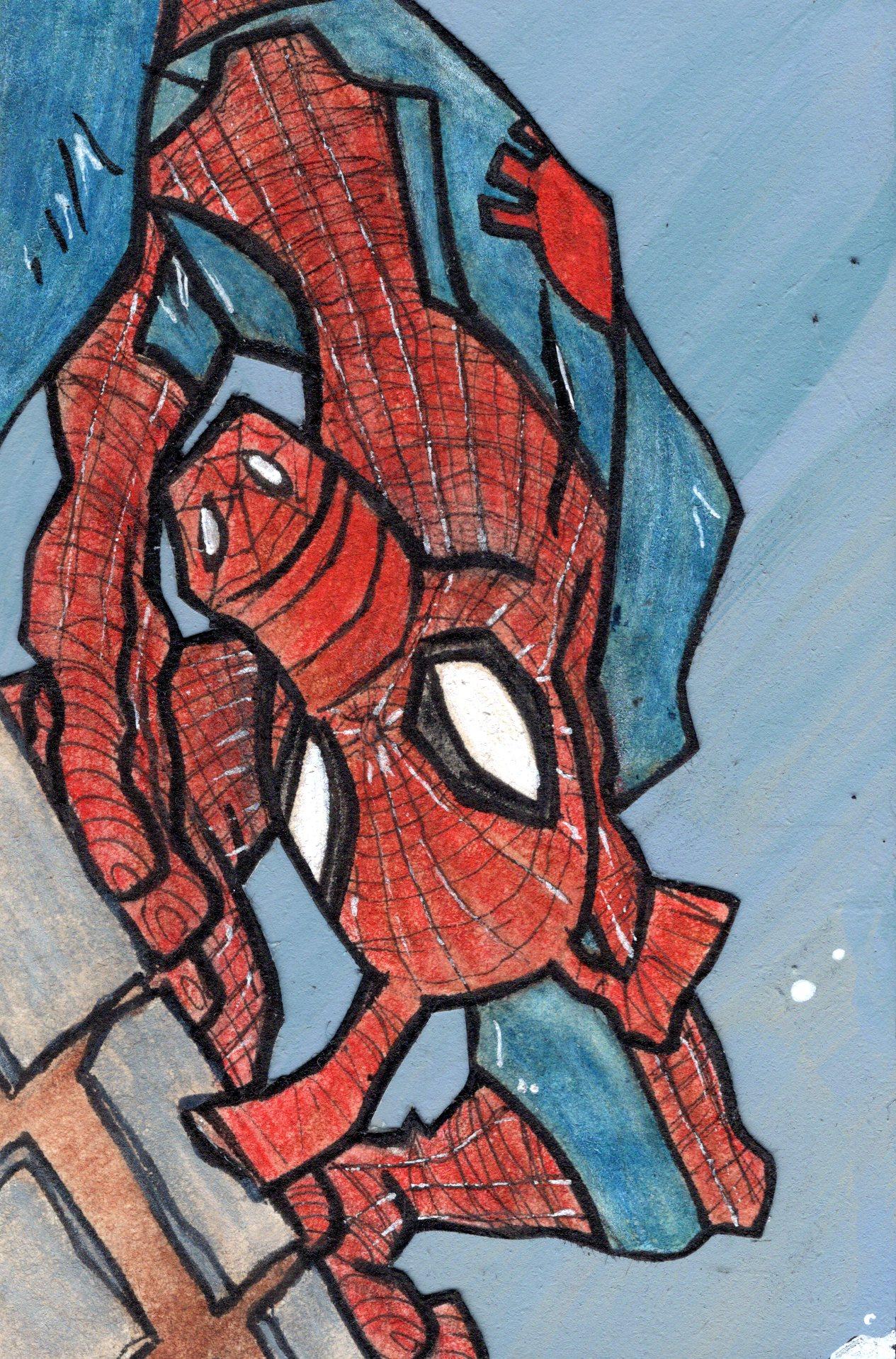 Spider-Ham.