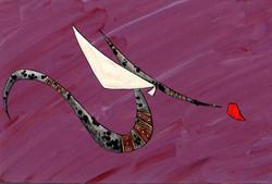 Maryn Koal, The Haiku Serpent.