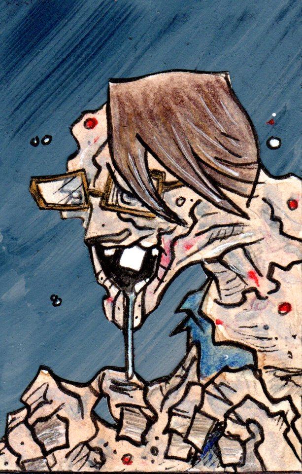 The Faithful Zombie Billings.