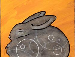 Dream of the Celestial Hare