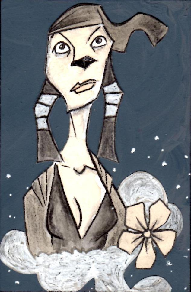 Mabella Biera.