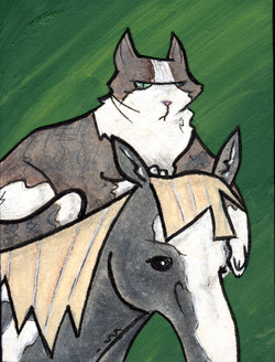 The Barn King