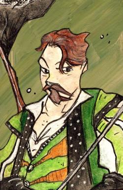 Byron, Duke of Norfolk.