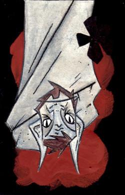 Midas the Bat.