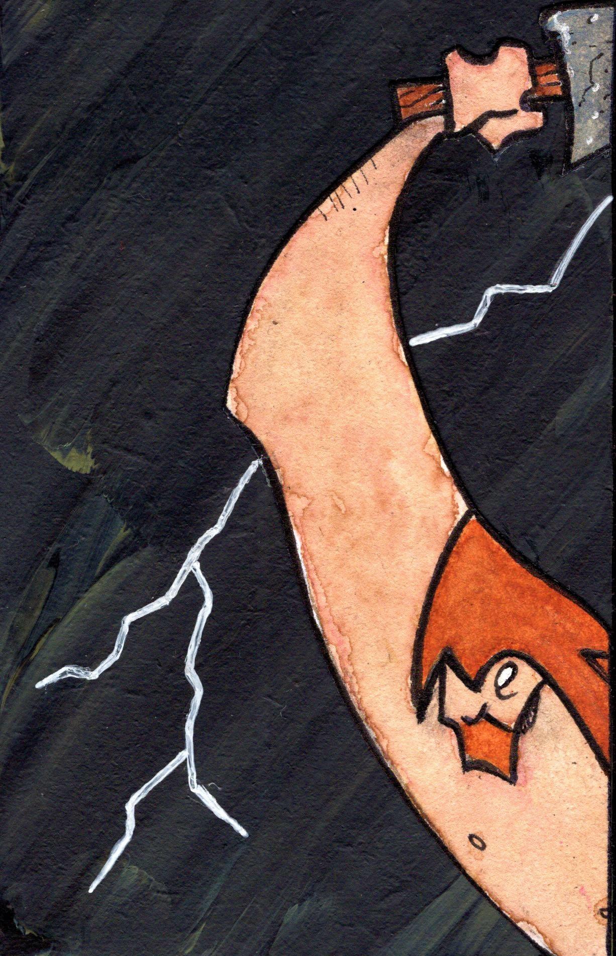 Thunderer.