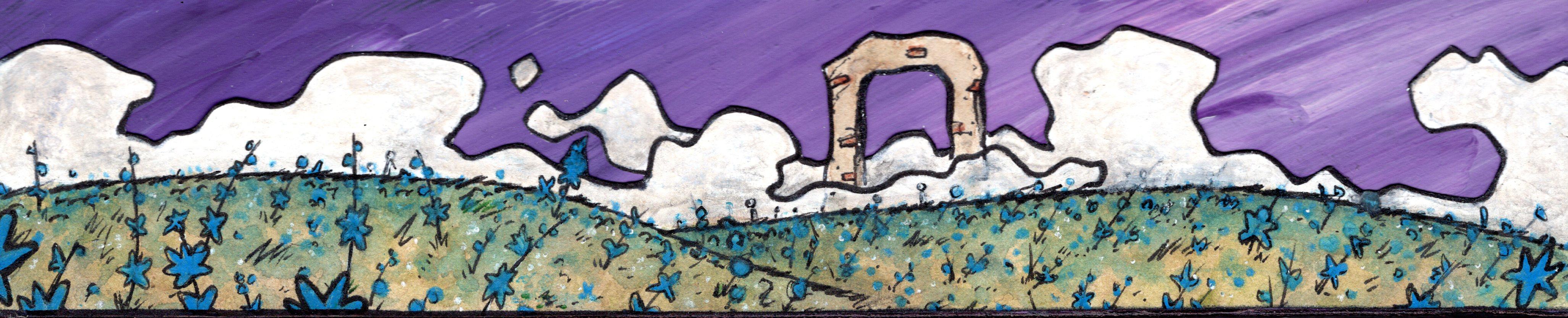 The Asphodel Meadows.