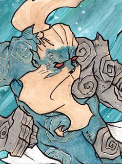 Poseidon.