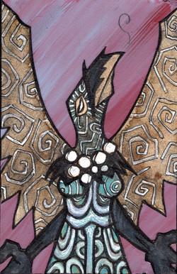 The Raven Crown.