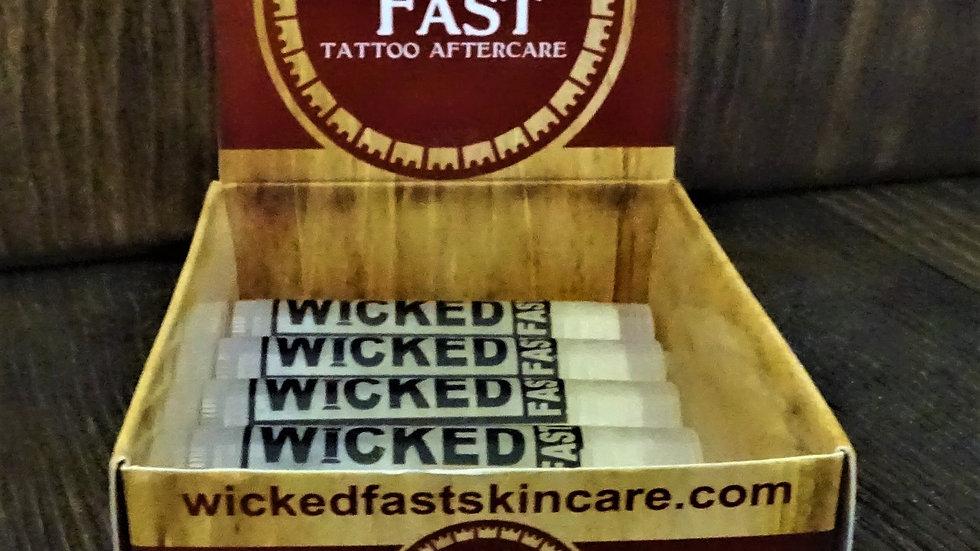 12 pack WickedFast 0.15oz Quick Sticks