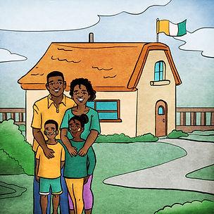 Happy Ivorian Family 11 copy.jpg