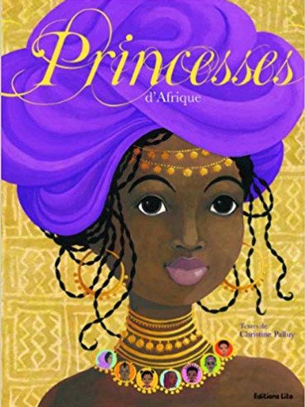 Princesses d'Afrique
