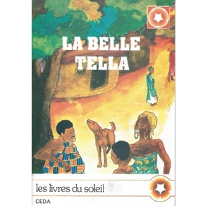 La Belle Tella