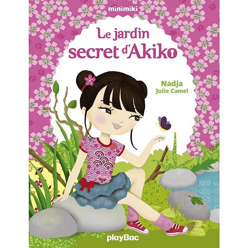 Le Jardin secret d'Akiko