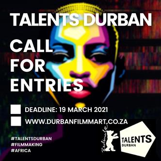 Appel à projet de films - Festival de Durban