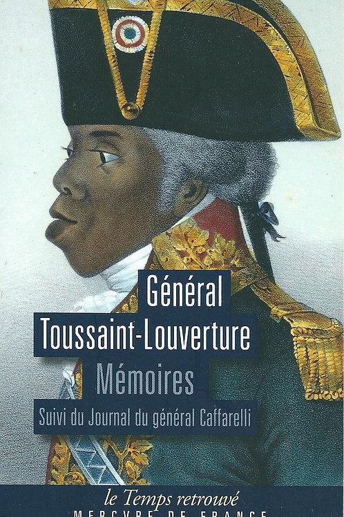 Générale Toussaint-Louverture Mémoires