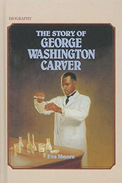 L'Histoire de George Washington Carver