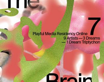 Résidence virtuelle : Playful media