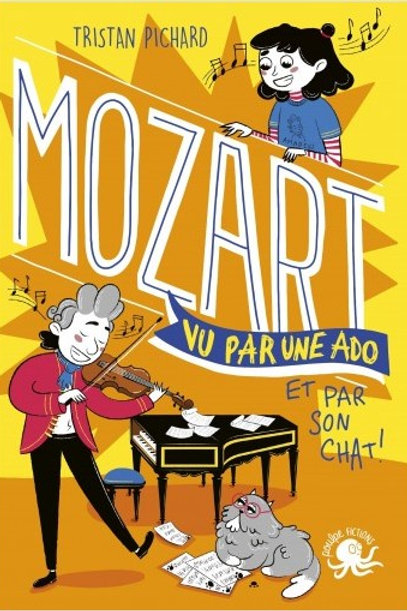 Mozart vu par une ado