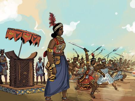 Les solutions aux jeux du Bulles Bénin !