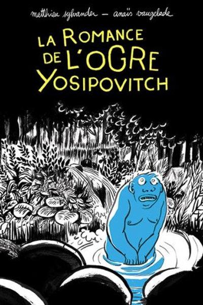 La romance de l'ogre Yosipovitch
