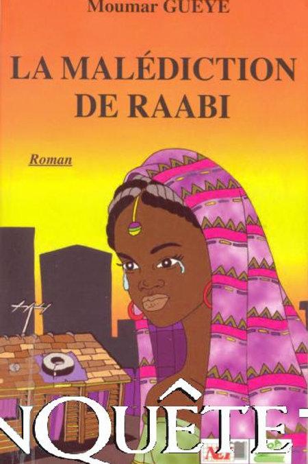 La malédiction de Raabi