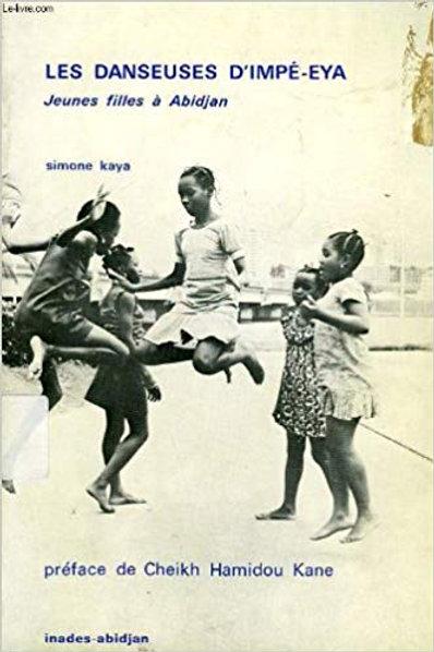 Les danseuses d'Impé-Eya