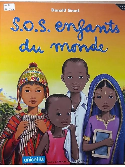 S.O.S enfants du monde