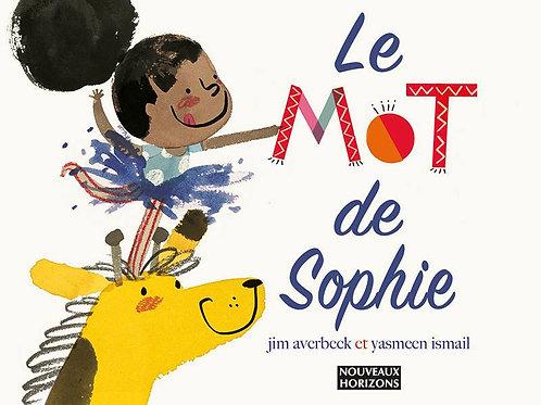 Le Mot de Sophie