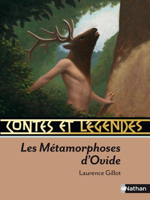 Contes et Légendes:Les Métamorphoses d'Ovide