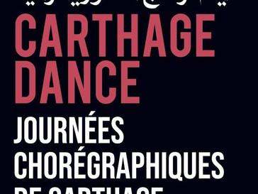 Carthage Dance 2021 : appel à propositions chorégraphiques
