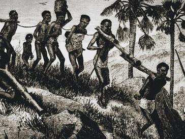 Femmes et esclavage