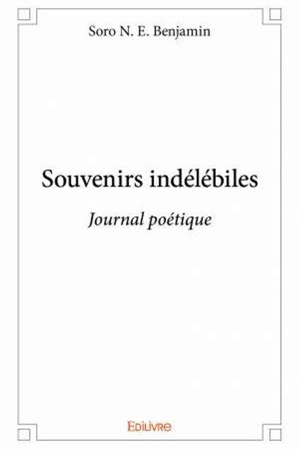 Souvenirs indélébiles, Journal poétique