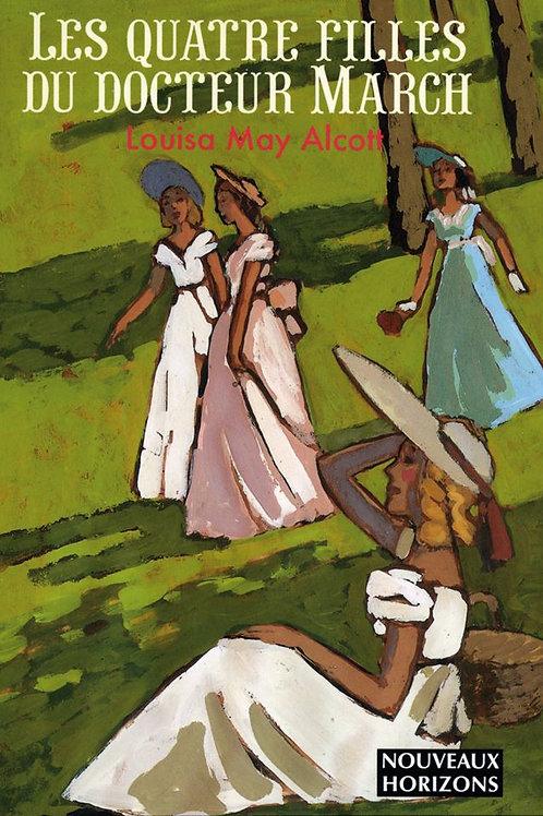 Les Quatre Filles du docteur March