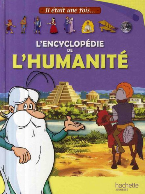 L'encyclopédie de l'humanité