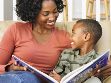 Susciter le goût de la lecture chez l'enfant