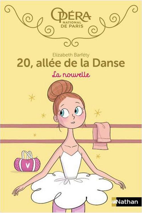 20, allée de danse (la nouvelle)