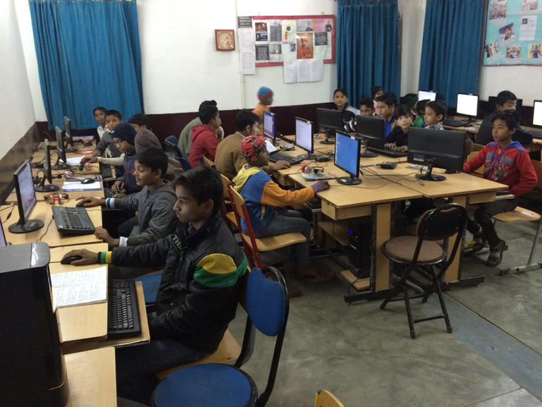 Project 3. Livelihood Opportunities