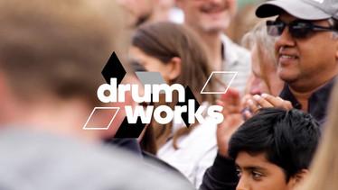 Drum Works Promo