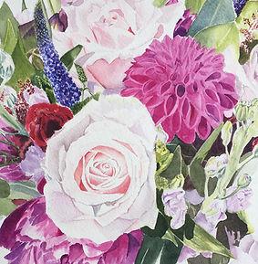 Kirsten's Bouquet