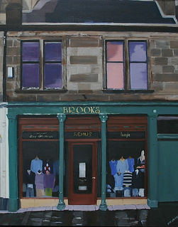 Brooks Mens Shop