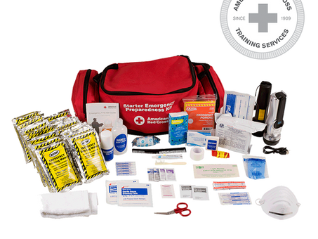 How to Build a Disaster Emergency Kit