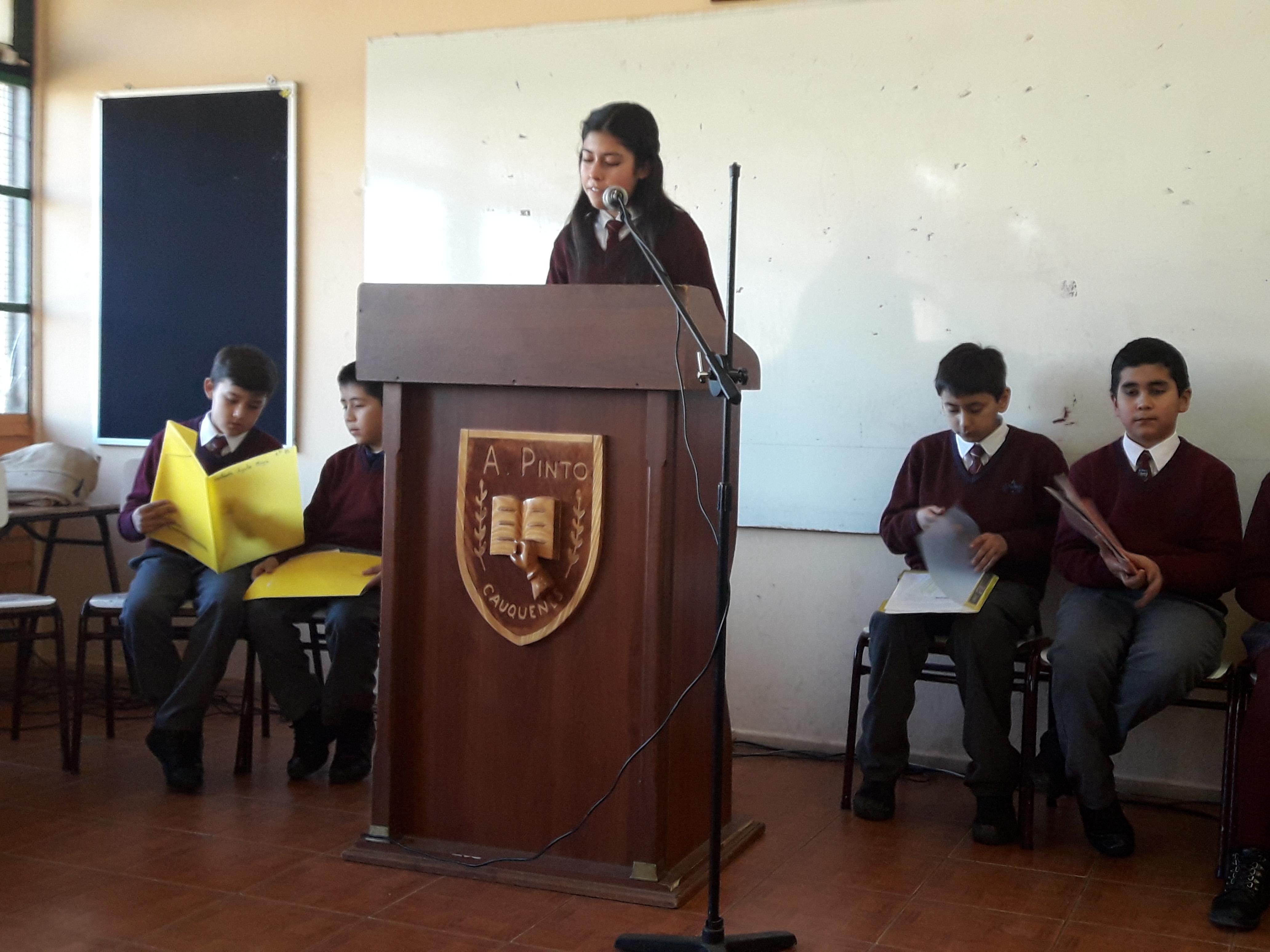 Escuela Aníbal Pinto