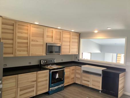 Another Kitchen by Granite Mountain Countertops. Cosentino Sensa Granite