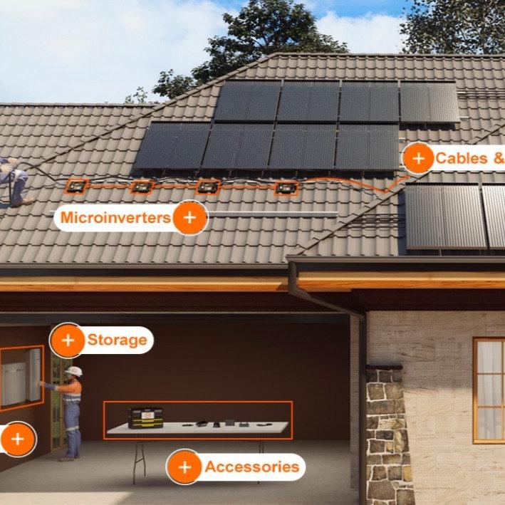 Solar Service Troubleshooting