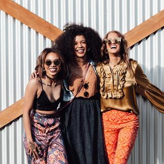 Kwanita, Cayla & Em