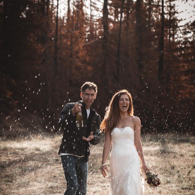 Matt & Sarah